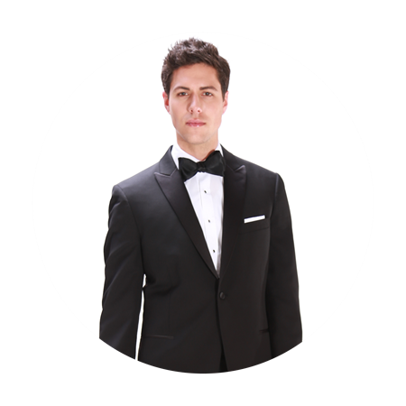 Picture for category Black Tie