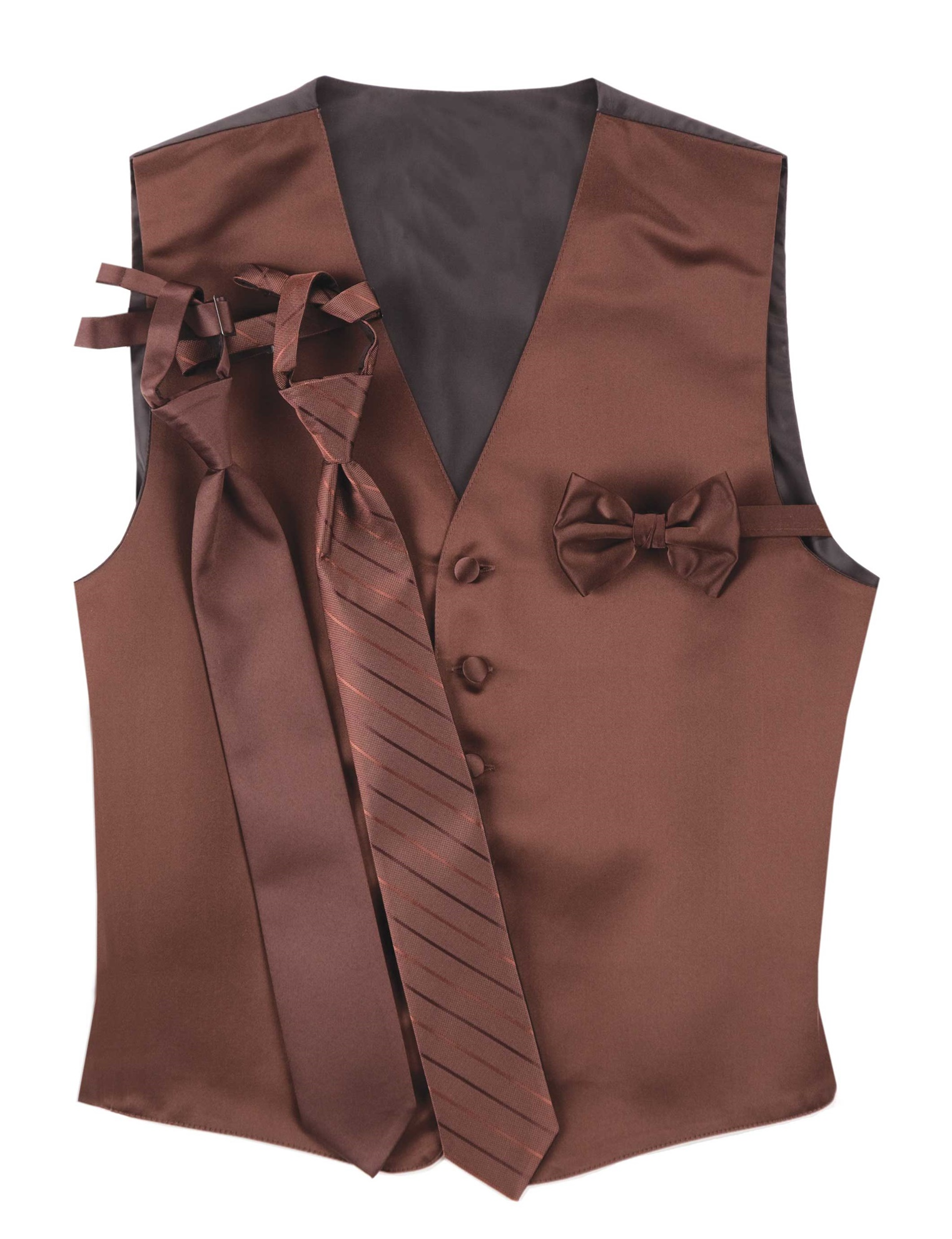 Color: Chocolate